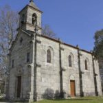 Iglesia de Vilán
