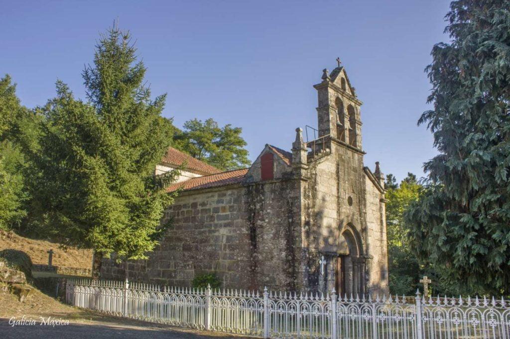 Iglesia de Cumiar