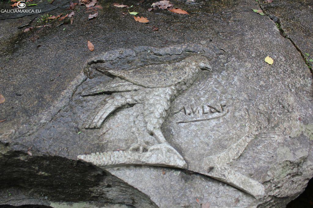 Grabado en roca