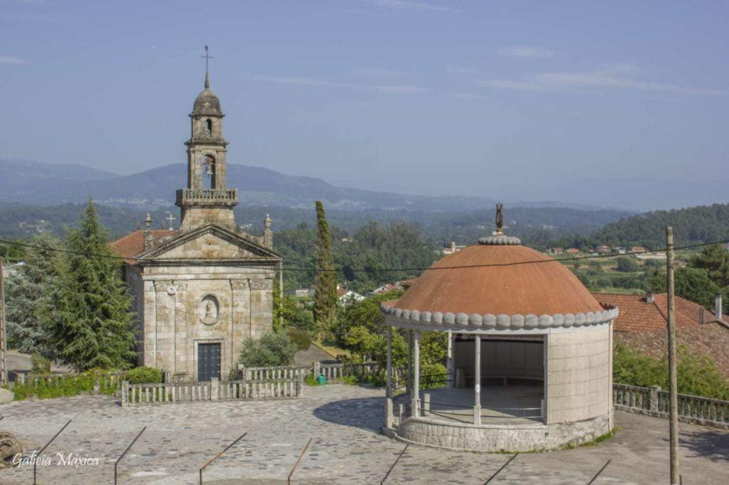 Iglesia de Guláns