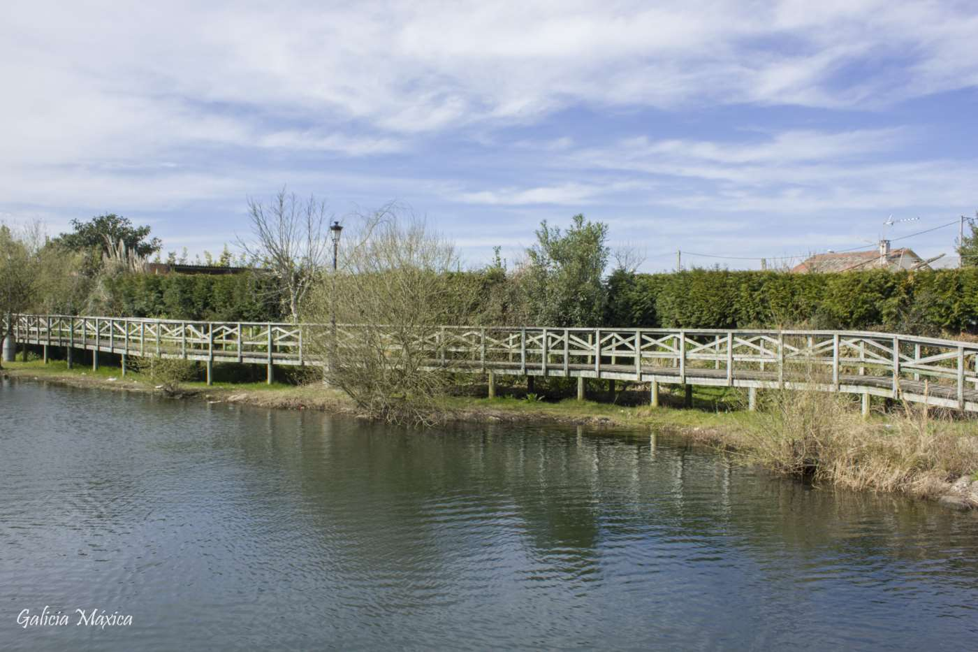 Laguna de Valga