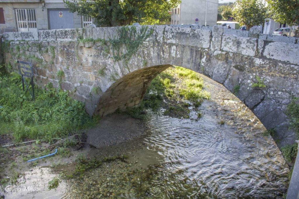 Puente de Sabarís
