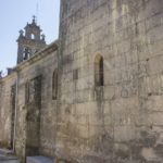 Iglesia de Punxín