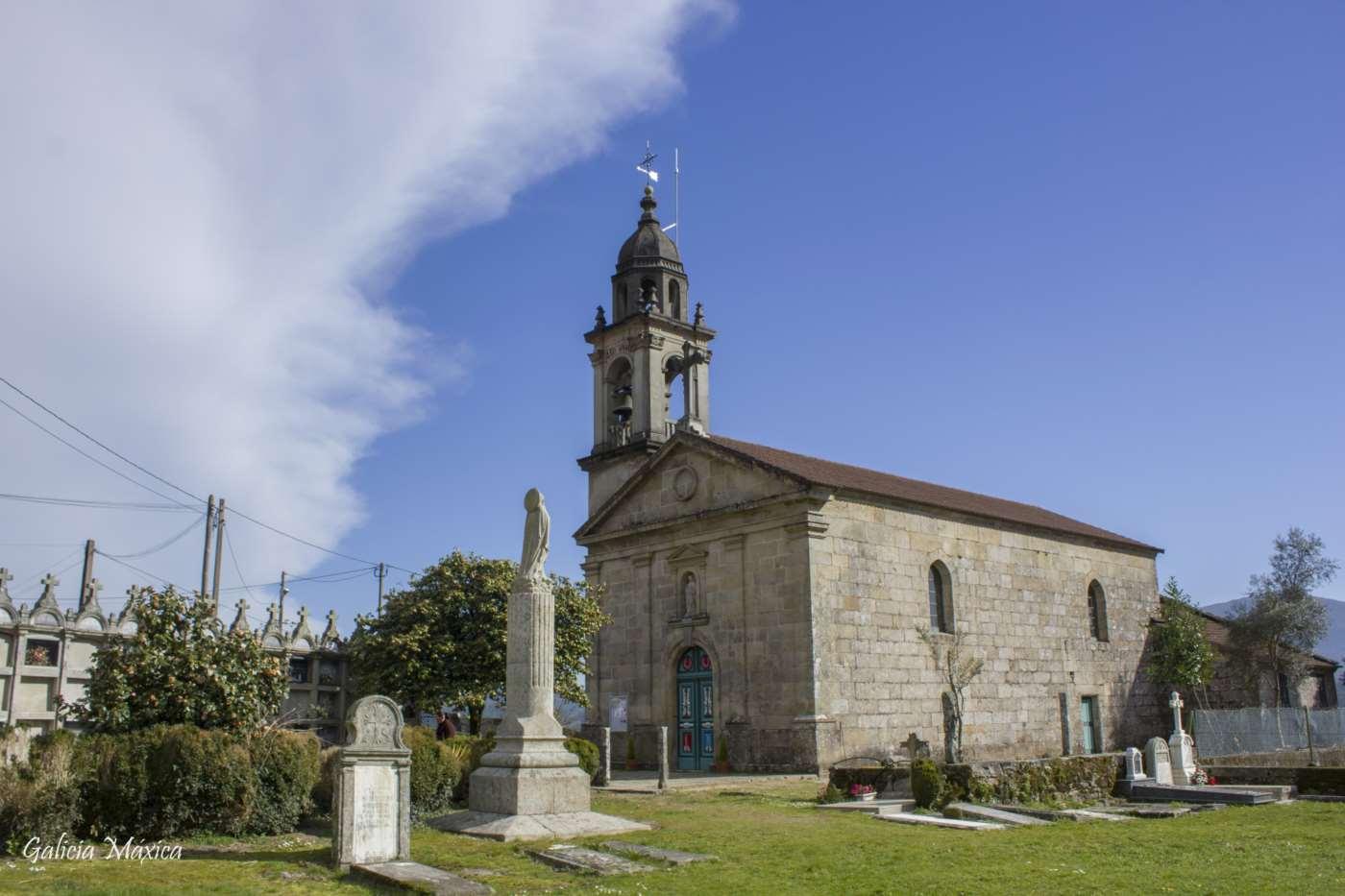 Iglesia de Setecoros