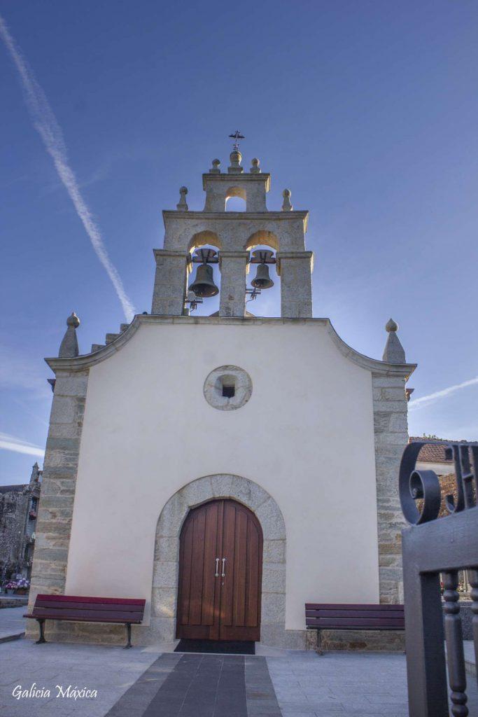 Iglesia de Santo Antón de Feás