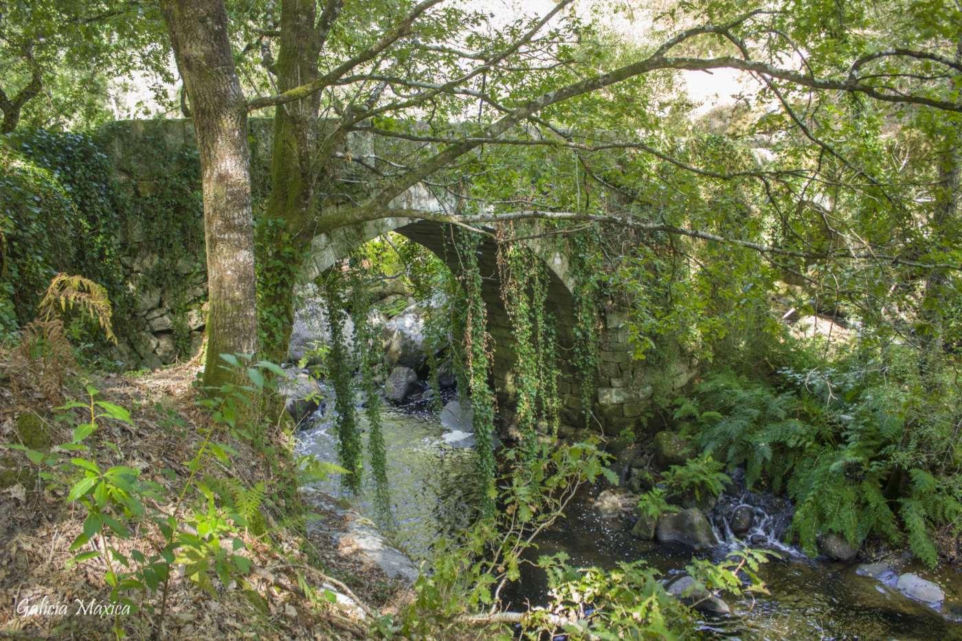 Puente del Santo Sepulcro