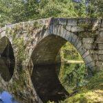 Ponte Vella de Brués