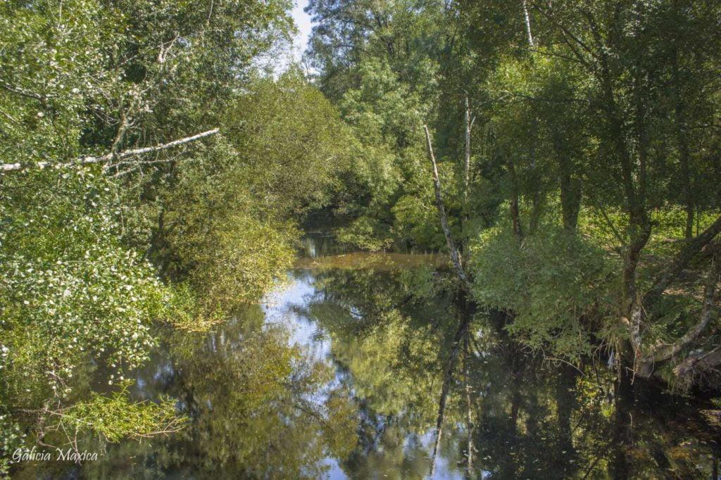 Río Viñao