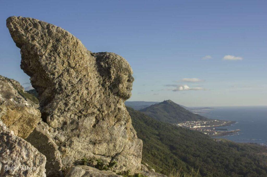 Esculturas Monte Torroso