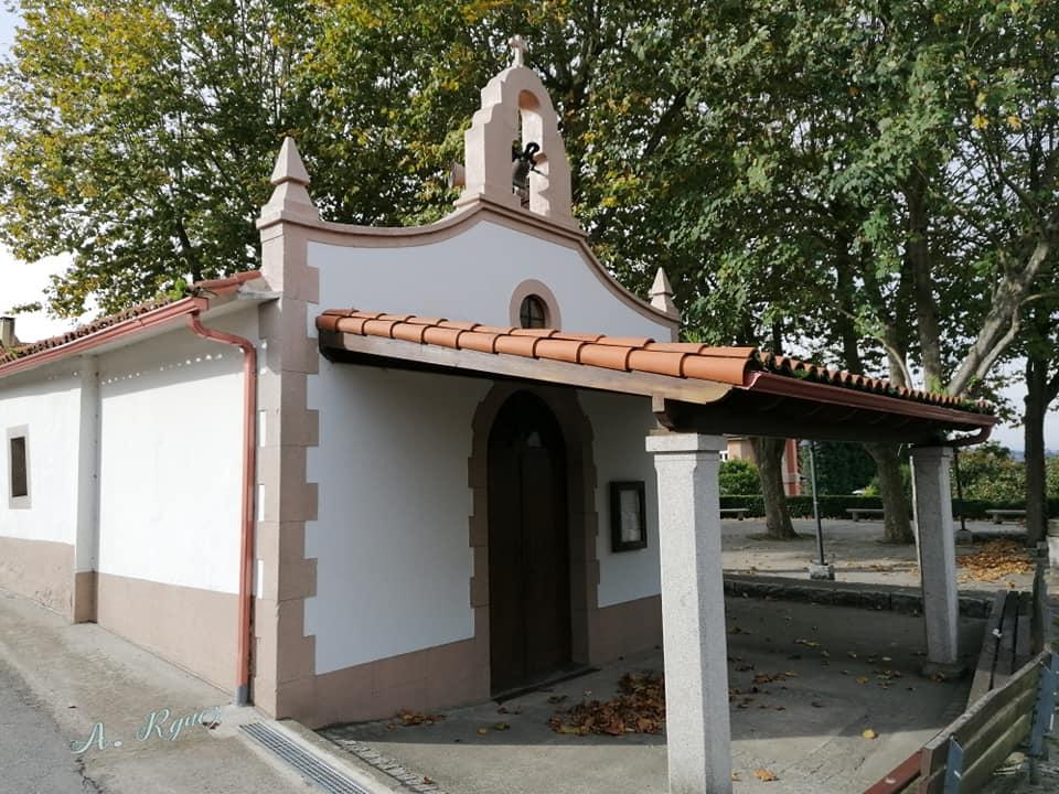 Capilla de San Paio