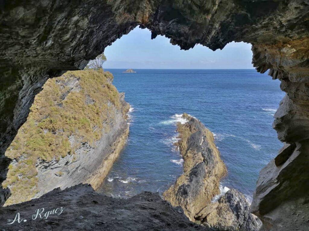 Cueva de la Doncella