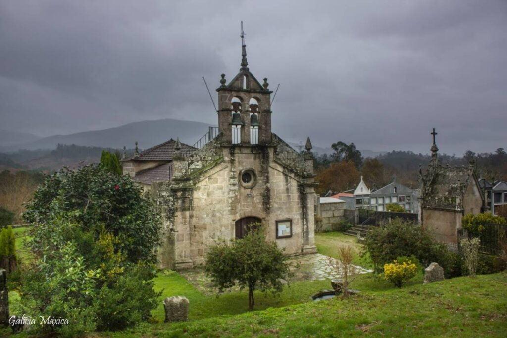 Iglesia de LIra