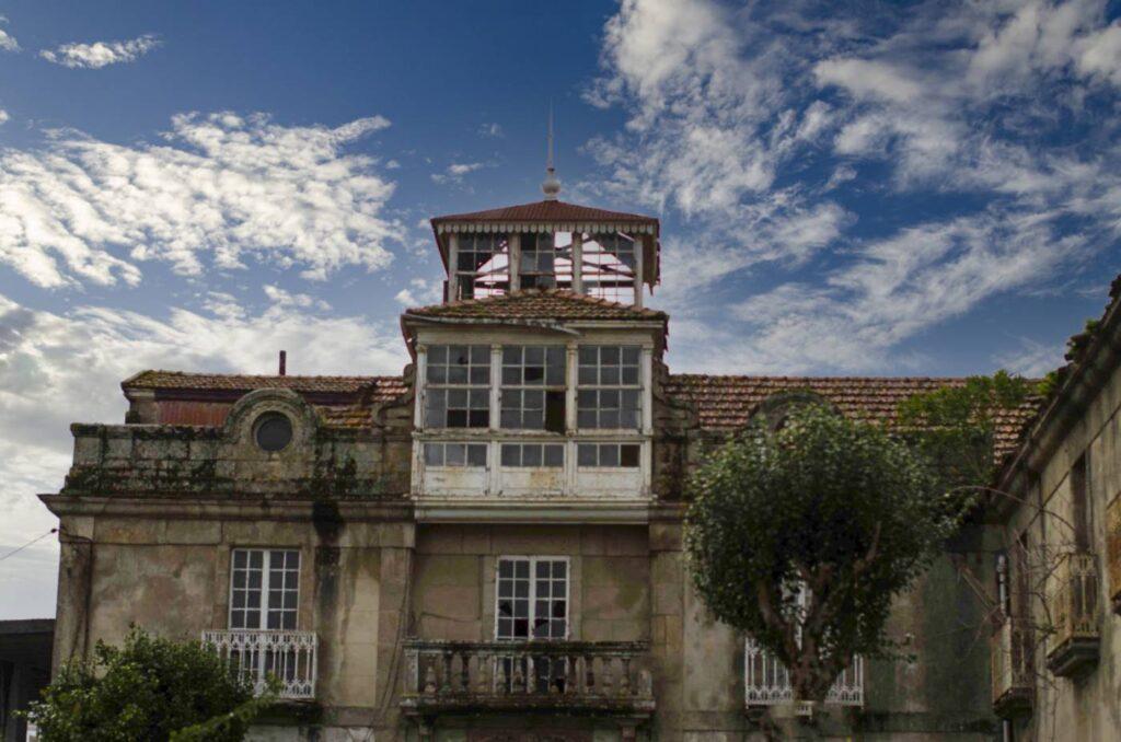 Casa Torre Escuredo