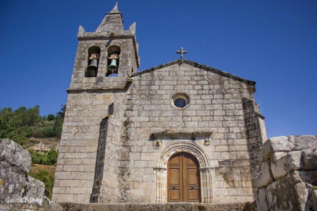 Iglesia de Taboexa