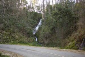 Cascada de San Xoán de Chenlo