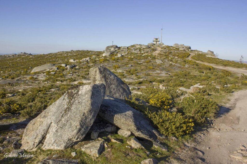 Posible dolmen