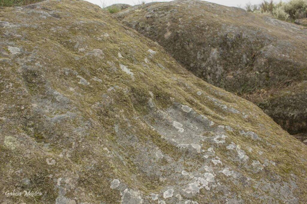 Pedra das Ferraduras