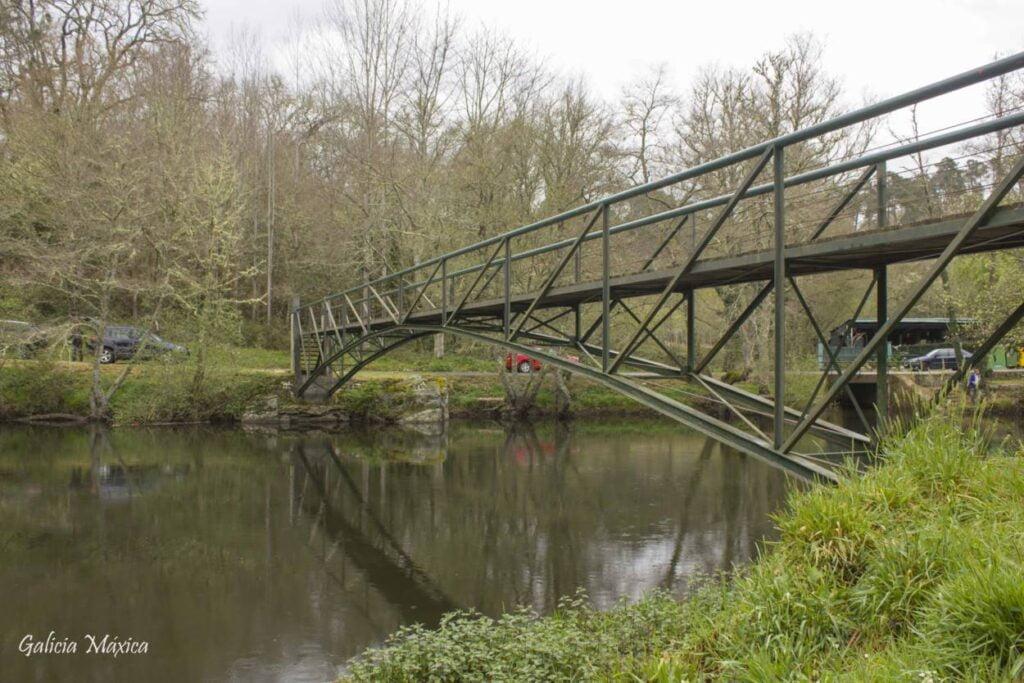 Pasarela da Ponte Nova