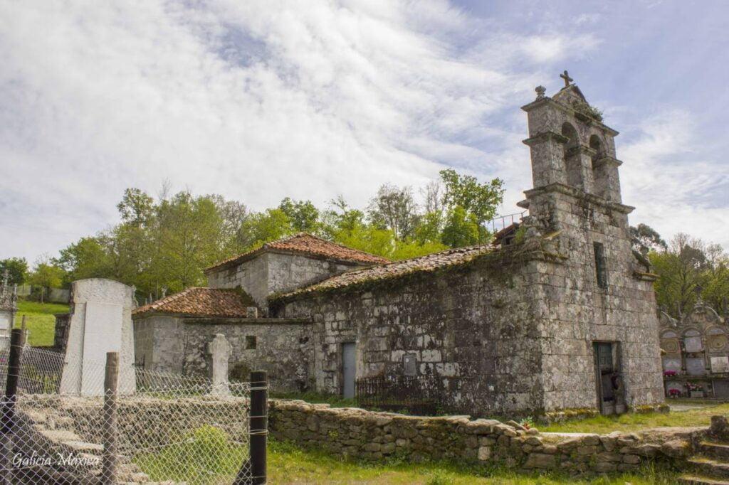 Iglesia barroca de Loeda