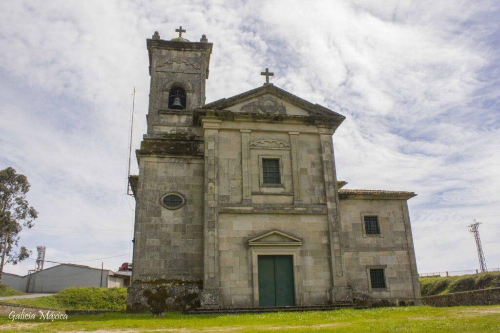 Iglesia nueva de Loeda