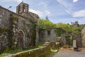Monasterio de Lobás