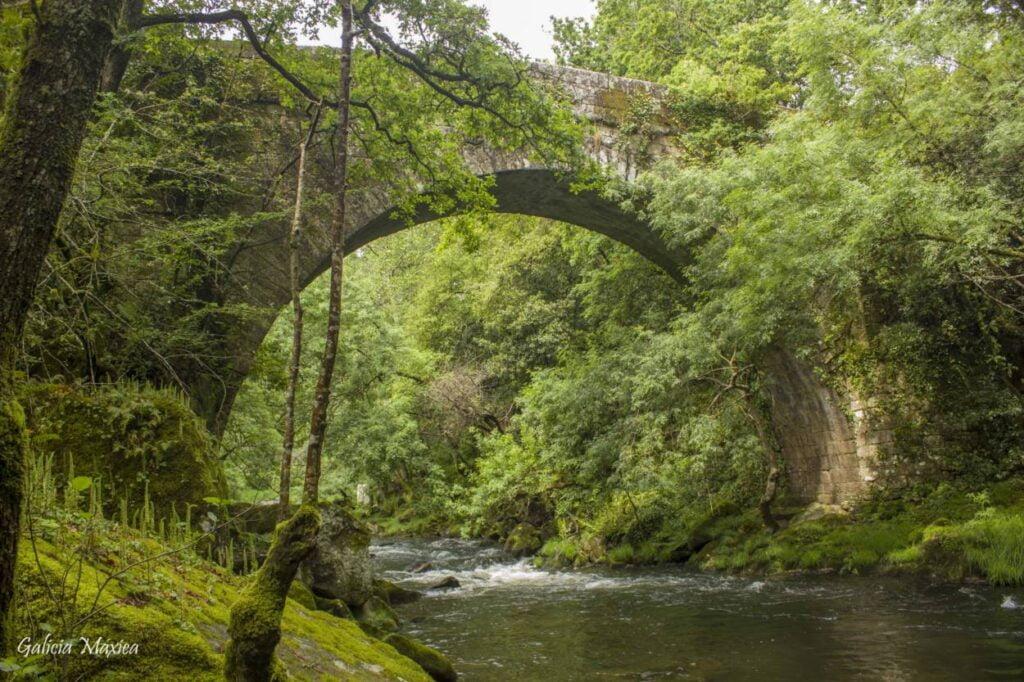 Puente de Ponte Segade