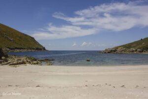 Playa de A Barda