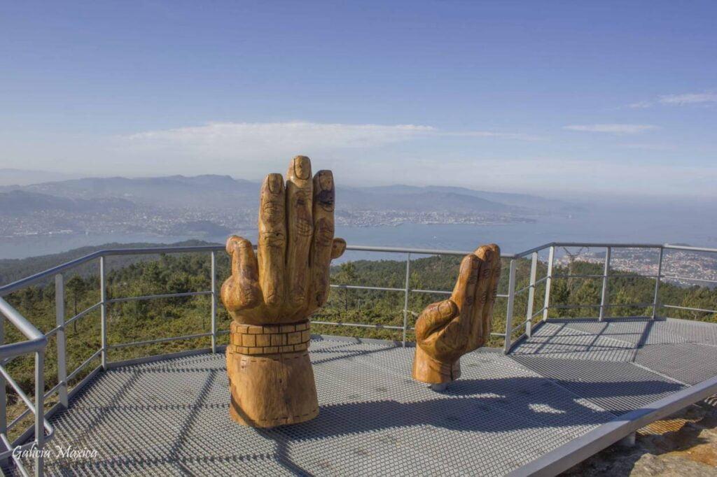 Mirador Monte do Faro