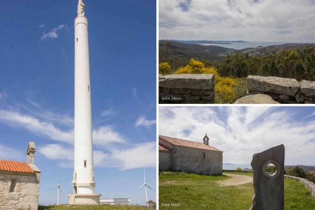 Monumento del Monte do Faro