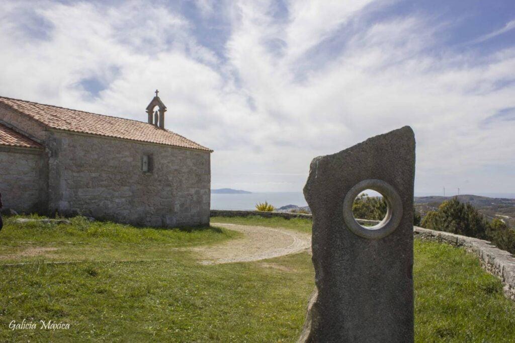 Capilla Virxe de Monte do Faro