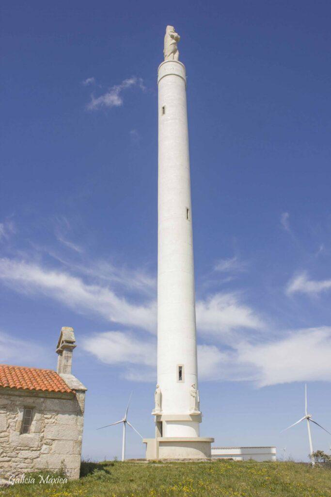 Torre do Faro de Ponteceso