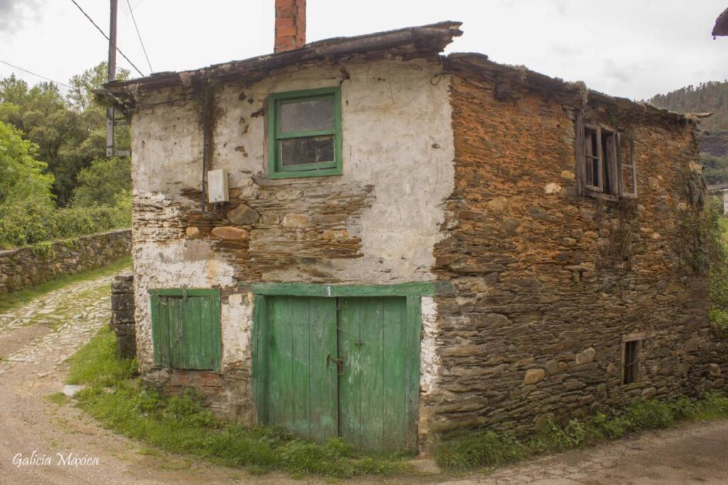 Casa en Barxa de Lor
