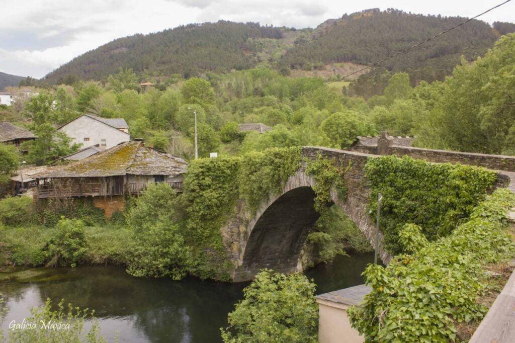 Puente de Barxa de Lor