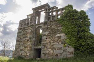 Capela de Sinde