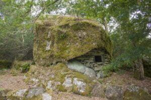 Cova da Gafa