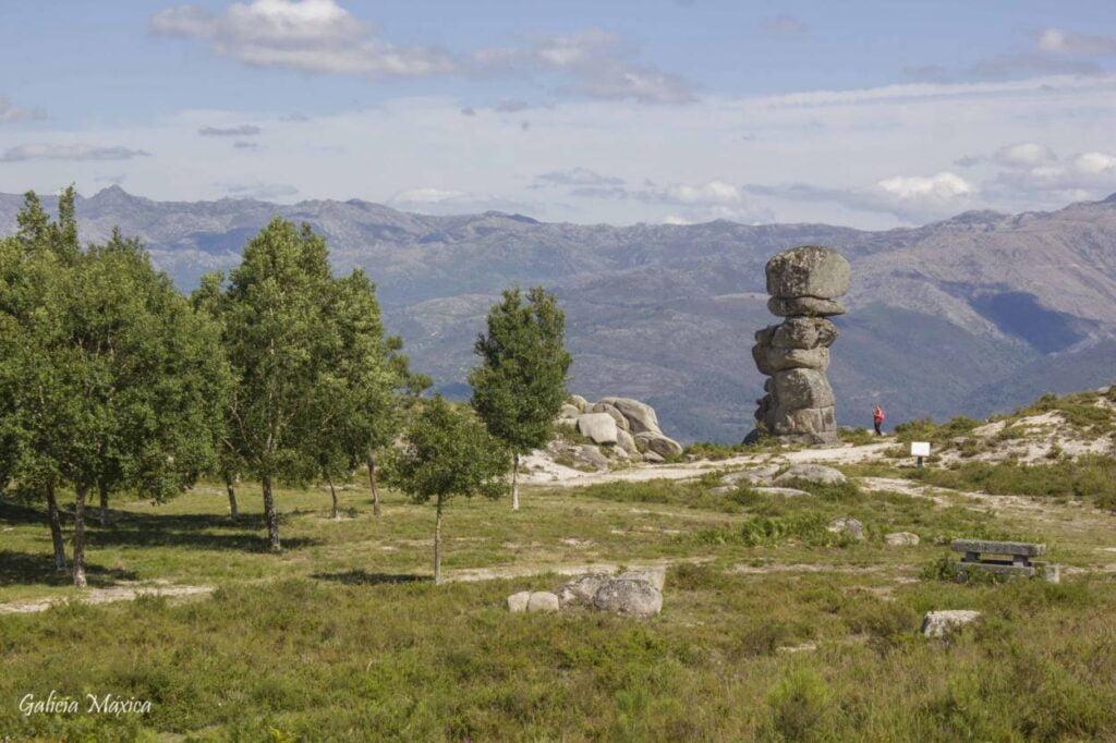 Pedras Cabaleiras