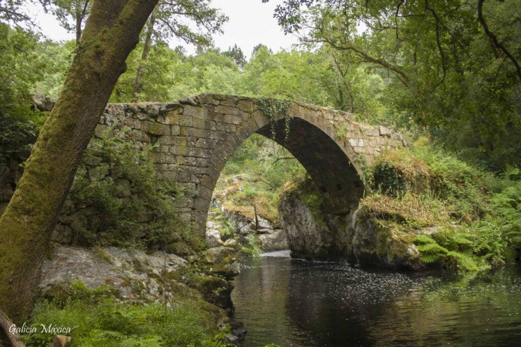 Puente de Castro Cavadoso