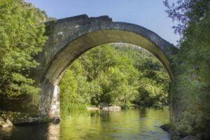 Arco de Ponte Sopena