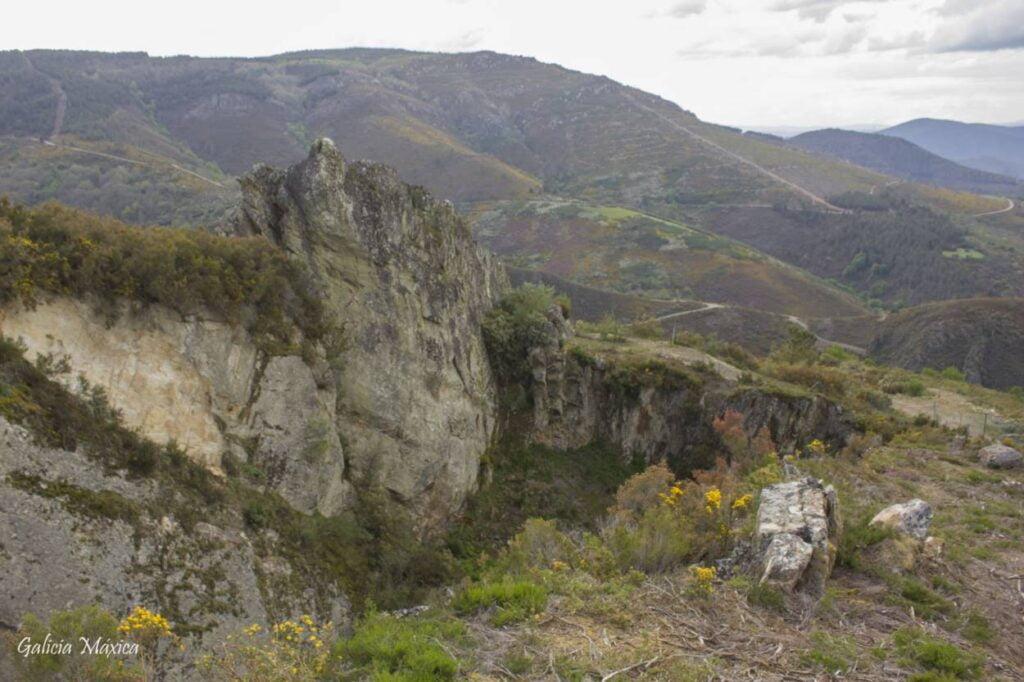 Mina de O Covallón