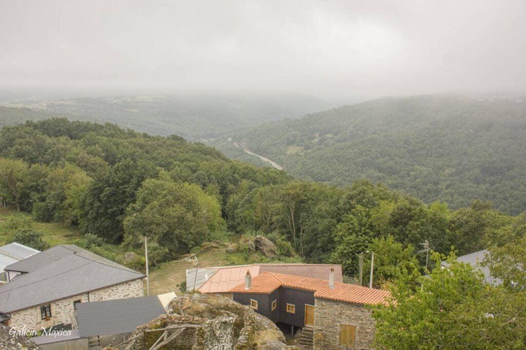 Valle del Río Navea