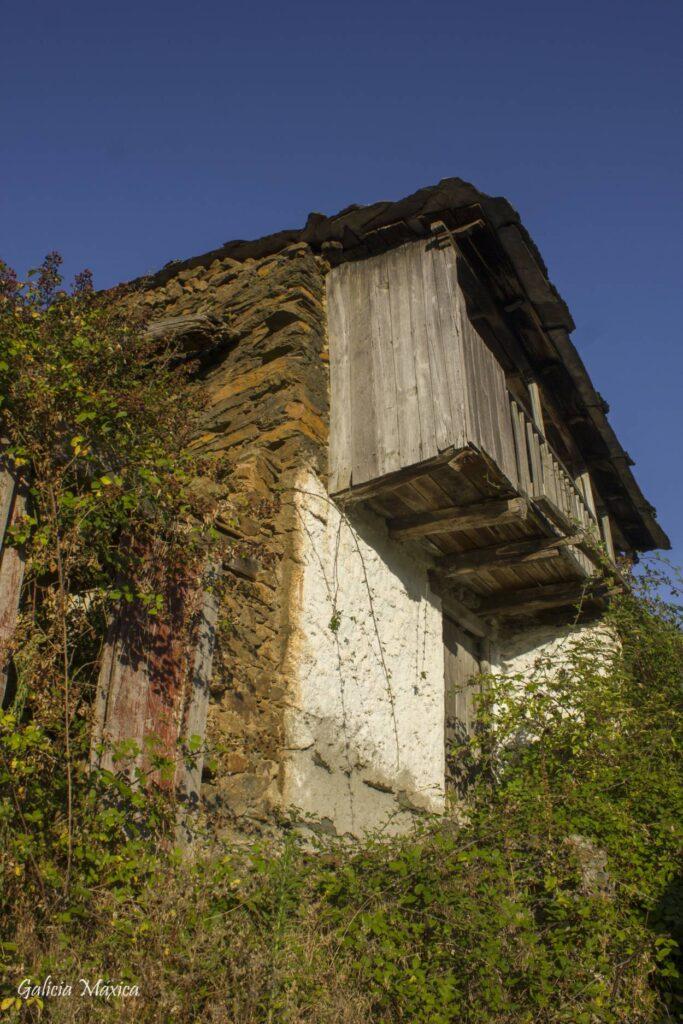 Casa en San Fiz Vello